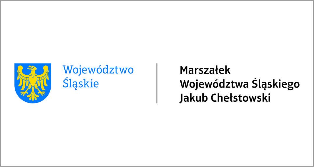 Honorowy patronat Marszałka Województwa Śląskiego