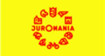 A po bieganiu… Juromania